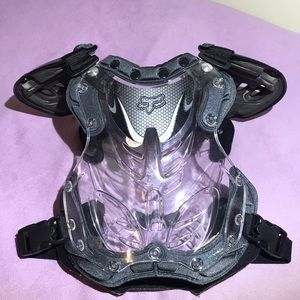 Fox Motocross Chest Protector Youth Small